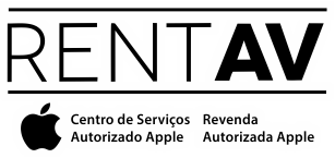Rentav - Revenda Autorizada Apple